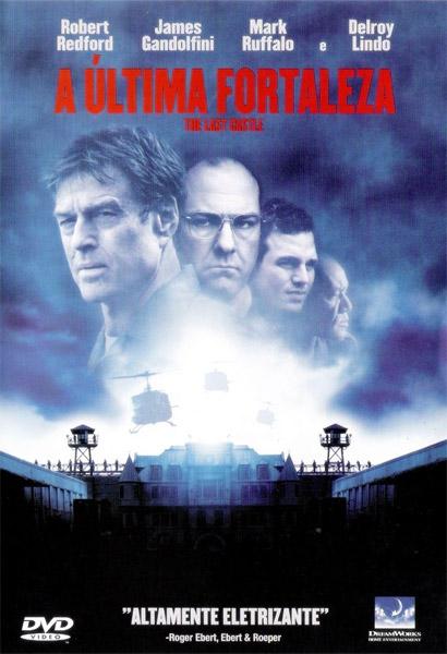 A última fortaleza torrent (2002) bluray 720p dual áudio.